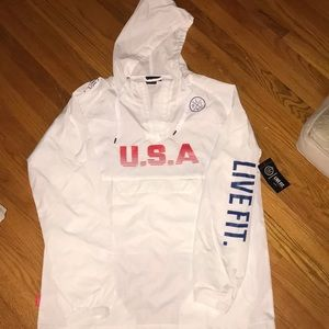 Other - Livefit pullover NEW